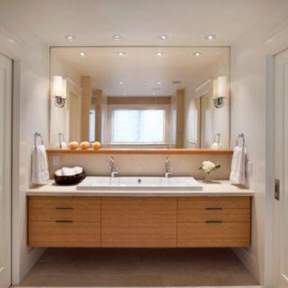 Beautiful bathroom sink cabinets Salles de bain