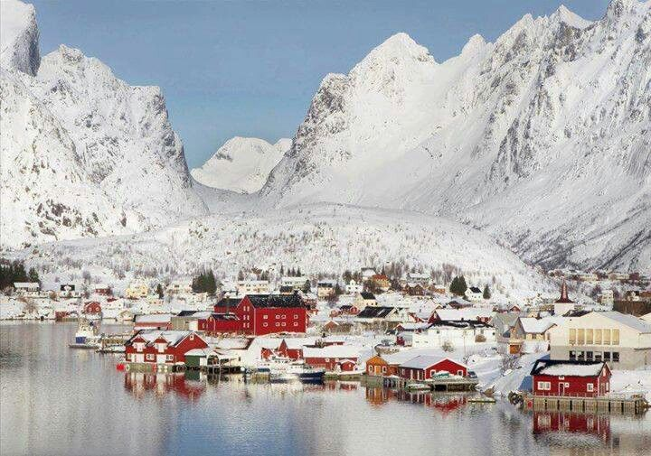 Norway Beautiful Places Pinterest
