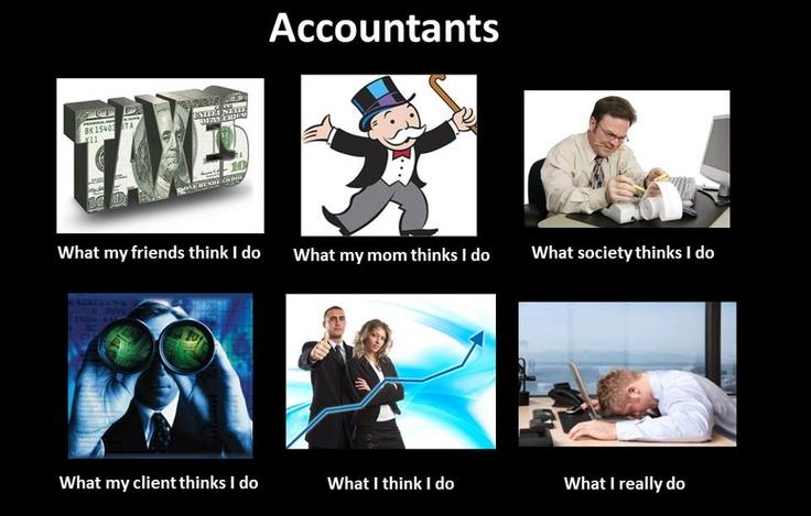 Tax Season Meme