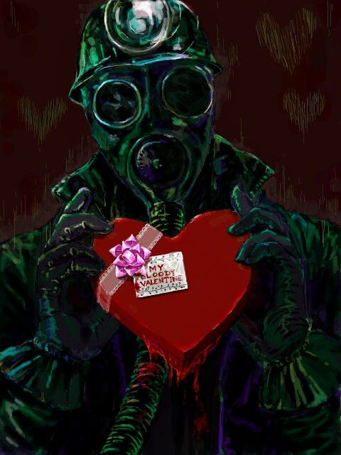 valentine horror film