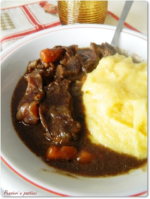 braised beef in Guinness | Cookin the cow. | Pinterest