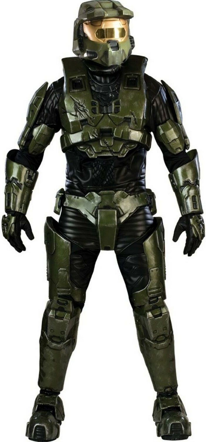 Halo 3 Master Chief Costume | Geeking Out | Pinterest