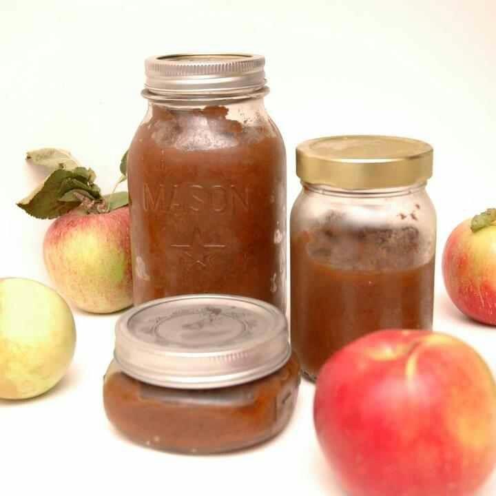 Crock pot apple butter | Recipes | Pinterest