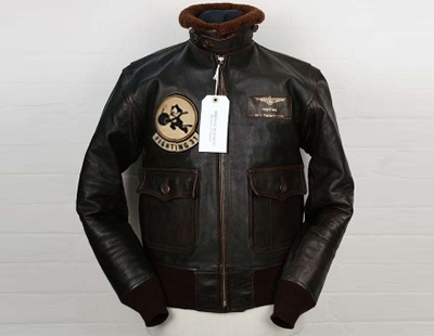 Similiar Navy G 1 Leather Flight Jackets Keywords