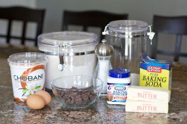 more like this greek yogurt muffins yogurt muffins and chocolate