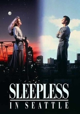 Sleepless in Seattle | Movies/TV/Books I Love | Pinterest