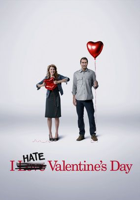 i hate valentines day it not even a real holiday