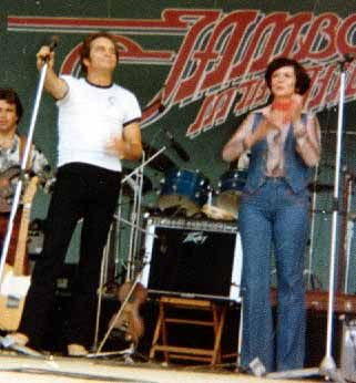 Merle Haggard And The Strangers Swinging Doors