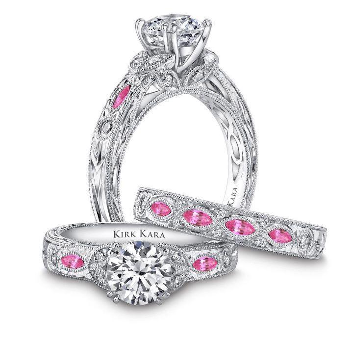 wedding rings in kansas city
