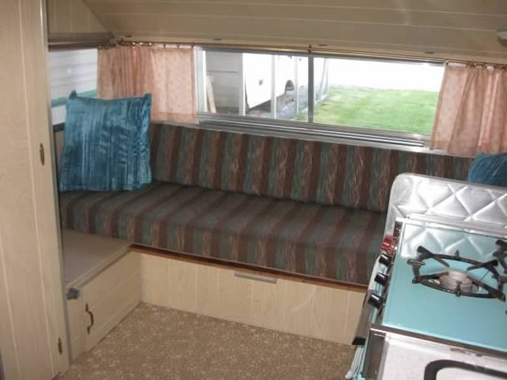 66 Lo-Liner - Great condition! - vikxtrailers1