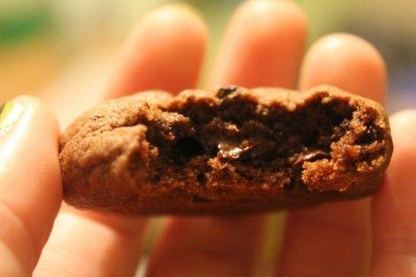 Orange Ricotta Cookies With Dark Chocolate Recipes — Dishmaps