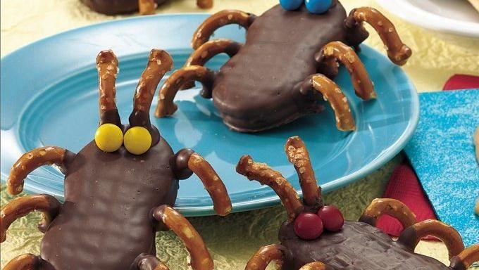 Cutie Bugs | Recipe