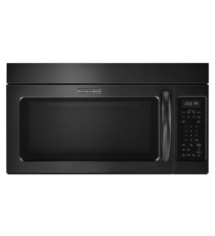 Kitchenaid microwave kitchenaid microwave architect series for Kitchenaid f series