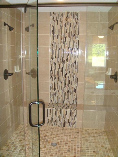 Waterfall design tile bathroom pinterest for Waterfall design tiles