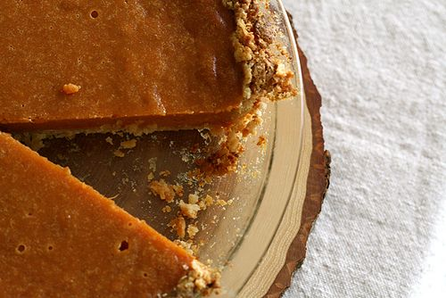 Sweet Potato Pie: Every Thanksgiving, my suggestion for sweet potato ...