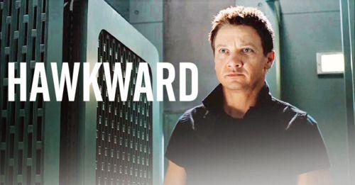 Things just got a little Hawkward