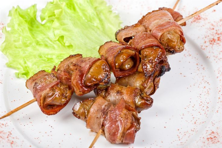 Bacon Quackers | Food and Stuffs | Pinterest