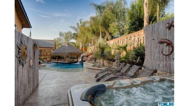 Great Backyard Pools : Great backyard and pool area  Backyard  Pinterest