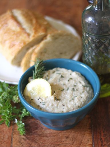White Bean and Artichoke Dip | New Year's Resolutions: 20 Healthy ...