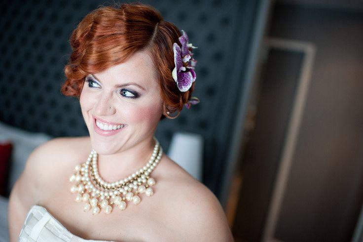 Weddings Through the Decades: Roaring '20s Inspiration