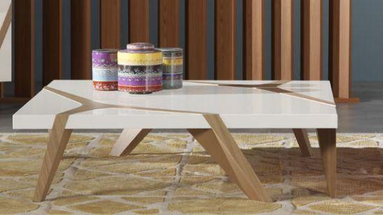 Table Basse Rainbow Maison Du Monde ~ Table Basse Design Roche Bobois  D?co  Pinterest