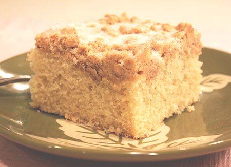 Crumb Cake Recipe Using Cake Mix