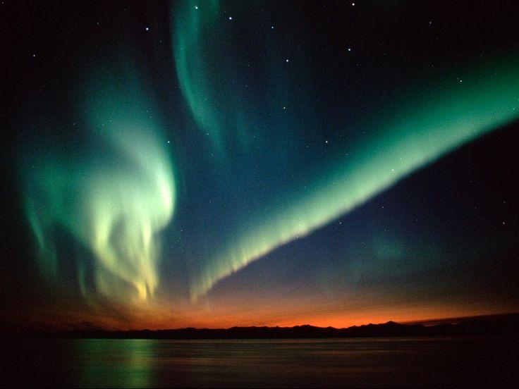 borealis alaska aura hd - photo #7