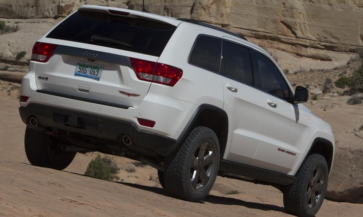 2014 jeep cherokee trailhawk mpg automotive pinterest. Cars Review. Best American Auto & Cars Review