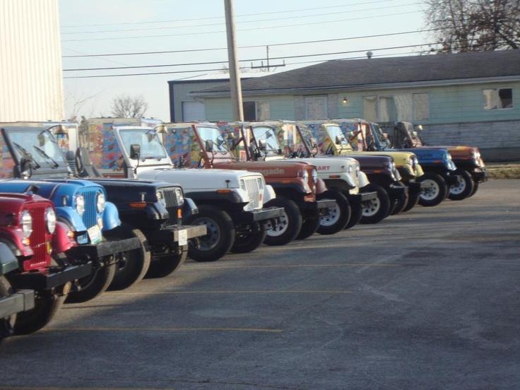virginia automotive service jefferson davis highway richmond va
