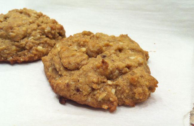 GF PB Cookies | Cookies | Pinterest