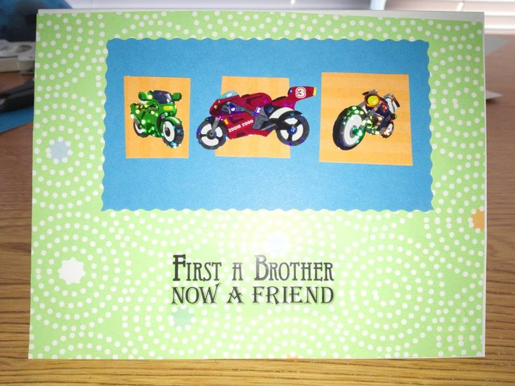 father's day scrapbook album