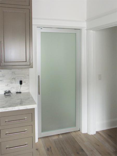 Sliding Door with Swing 450 x 600