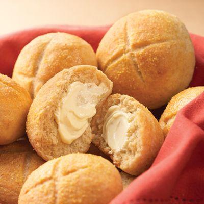 Multi-Grain Rolls | Recipe