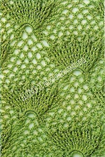 ... ????? - 1001 patterns. Crochet patterns. Openwork patterns