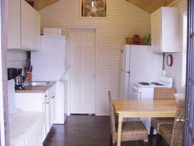 320 Square Foot Cottage For The Home Pinterest