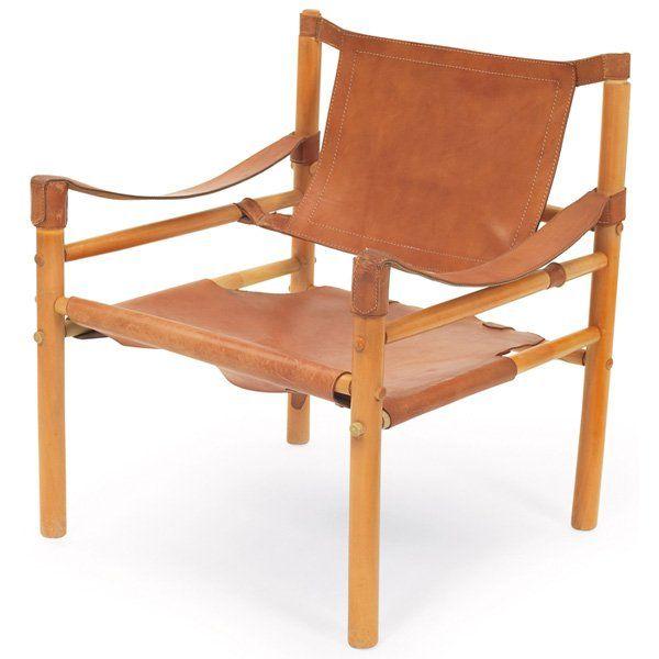 arne norell safari chairs Home