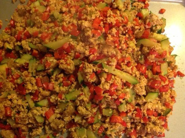 scramble garam masala tofu scramble ani phyo website spanish scramble ...
