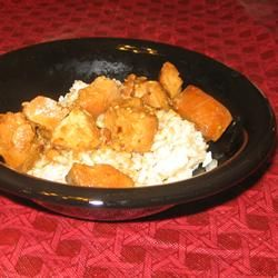 Easy Spicy Thai Slow Cooker Chicken from Allrecipes (http://punchfork ...