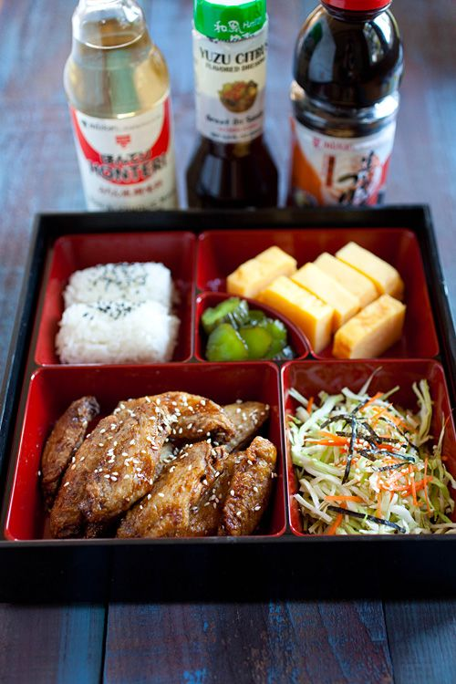 Tebasaki (Nagoya Fried Chicken Wings): The wings are lightly coated ...