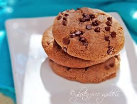 Gluten-Free Goddess® Recipes: Gluten-Free Coffee Biscuits Recipe