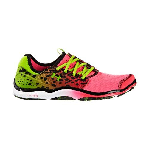 Amazon.com: Women's UA Micro G® Toxic Six Running Shoes Sneakers by Under Armour: Shoes