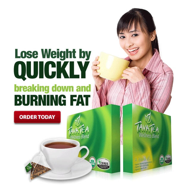 Lose weight diet tea japan