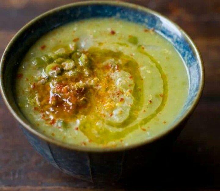 Vegetarian Split Pea Soup | mmmmmmm | Pinterest