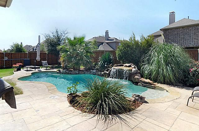 Landscaping great ideas for landscaping backyards for Great landscaping ideas