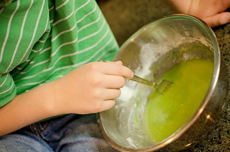 Lemon Lime Pudding Bars Recipe #spon