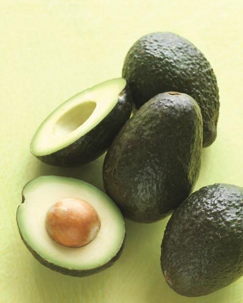 Avocado banana smoothie! Replace Greek yogurt with full fat coconut ...
