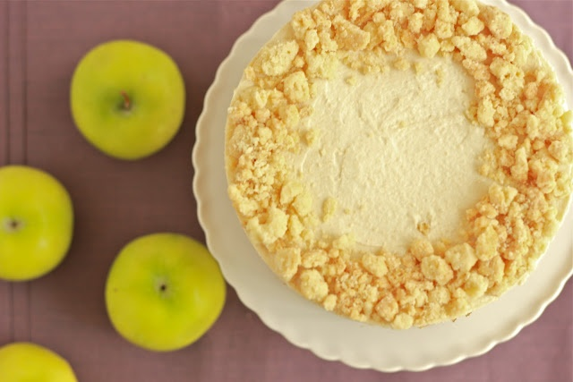 Layered Apple Pies Recipes — Dishmaps