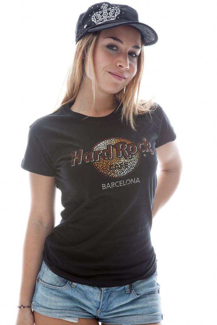 Barcelona Hard Rock Cafe Shop