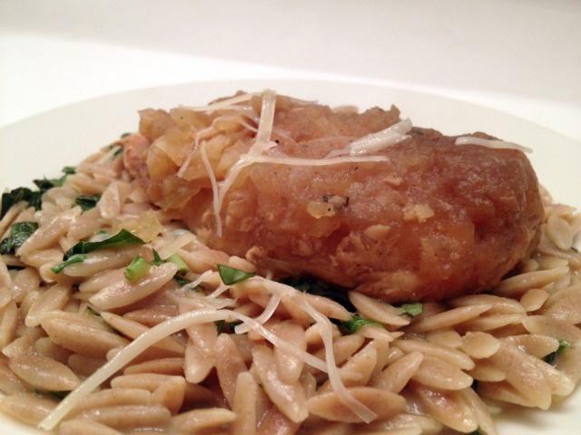 Crock Pot Chicken A La Criolla Recipes — Dishmaps