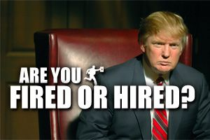 10 Lessons To Be Learned From The Apprentice